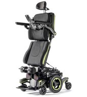 Standing Power Wheelchairs