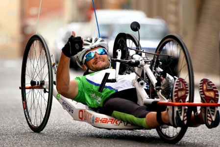 10 Adapted Sports for an Active Life