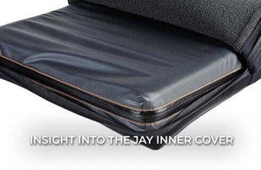 Insight into the JAY Zip Inner Cover