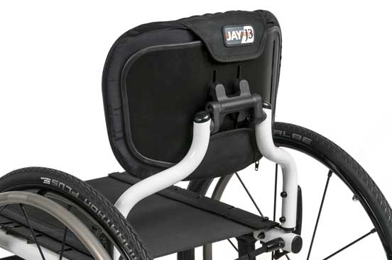 Comparing & Contrasting 3 Back Frame Options for a Rigid Ultra Lightweight Wheelchair
