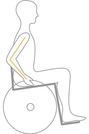 Elbow Angle diagram