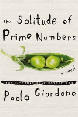 The Solitude of Prime Numbers book cover