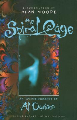 The Spiral Cage book cover