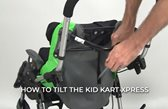 How To Tilt the Kid Kart Xpress