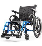 Folding Ultra Lightweight Wheelchairs