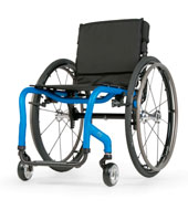 Rigid Ultra Lightweight Wheelchairs