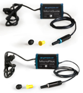 Mini Proportional Joysticks by Switch-It | Sunrise Medical