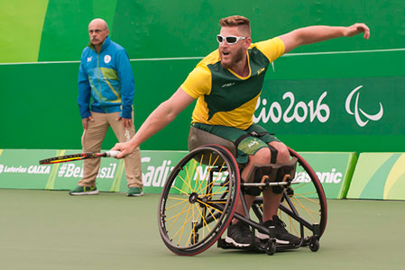 Do You Know the 22 Adapted Sports in the Summer Paralympic Games?