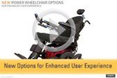 New Options for Enhanced User Experience