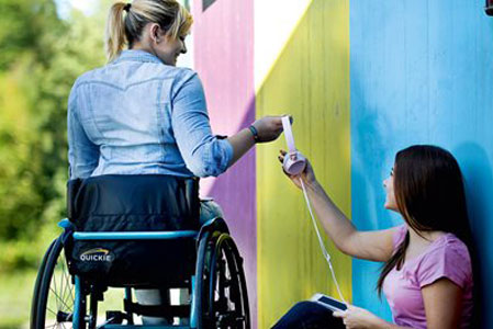 Activities for People with Disabilities