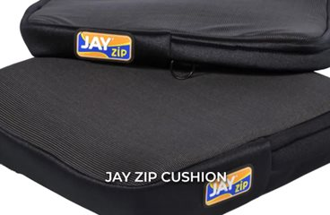 JAY Zip Cushion