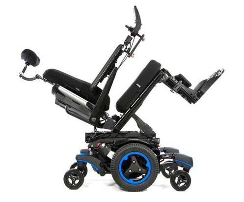 Sunrise Medical Announces the QUICKIE Q700 M SEDEO PRO