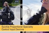 Quickie Proportional Specialty Control Input Devices