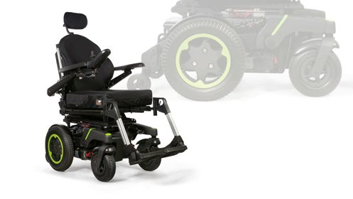 Sunrise Medical Announces the QUICKIE Q500 H
