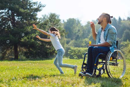 Safe and Happy Homes: Tips for Parents with Disabilities