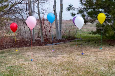 10 Ways to Make Easter Egg Hunting Accessible