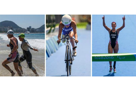 Paratriathlon: What Is It and How Can I Get Involved?
