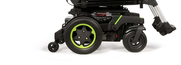 Hybrid Drive Wheel Power Wheelchairs: Feature Matching to Client Needs