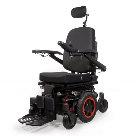 QUICKIE Q400 M Power Wheelchair