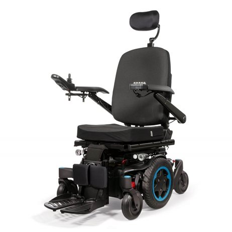 QUICKIE Q500 M Power Wheelchair