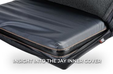 Insight into the JAY Inner Cover