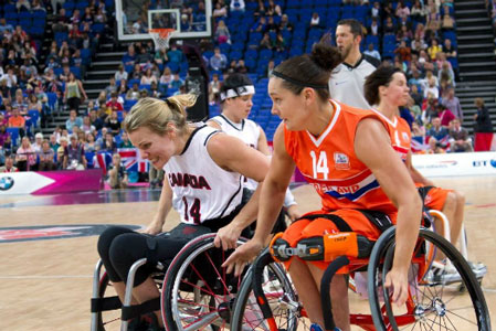 Wheelchair Basketball: How Is It Played?
