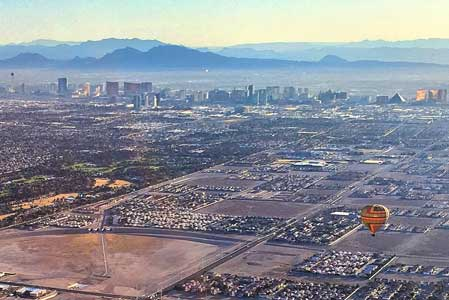 Las Vegas: The Wheelchair-Accessible Guide
