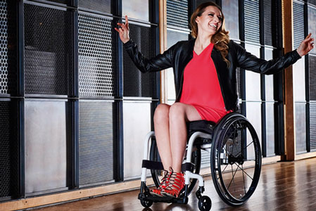 The Benefits of Wheelchair Dancing
