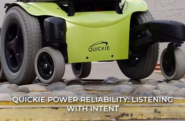 Quickie Power Reliability: Listening with Intent