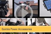 Quickie Power Accessories