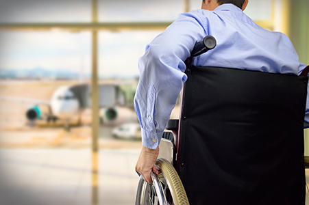 Stress Free Travel with Your Mobility Devices