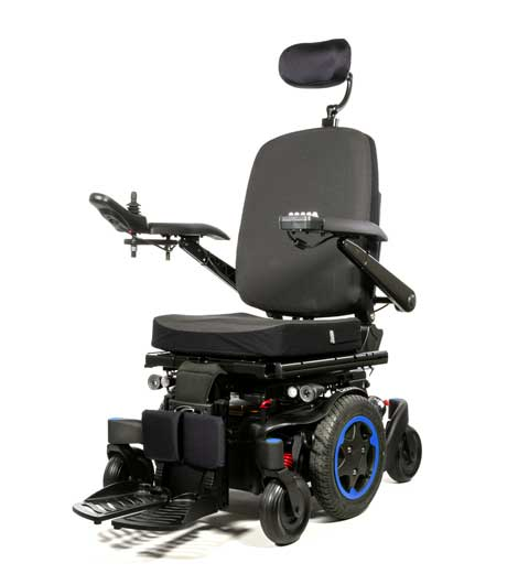 SUNRISE MEDICAL announces the QUICKIE Q500 M SEDEO PRO