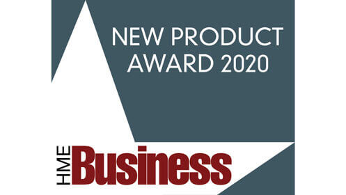 JAY Fusion Cushion with Cryo Technology Wins a HME Business 2020 New Product Award