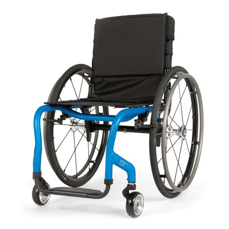 QUICKIE 5R Lightweight Rigid Wheelchair