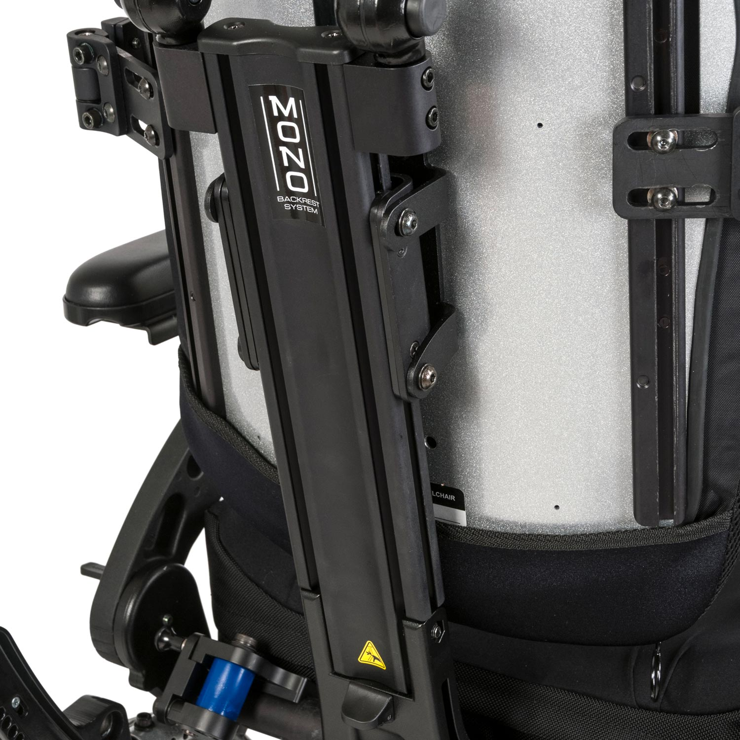 MONO Backrest System<sup>®</sup> Option