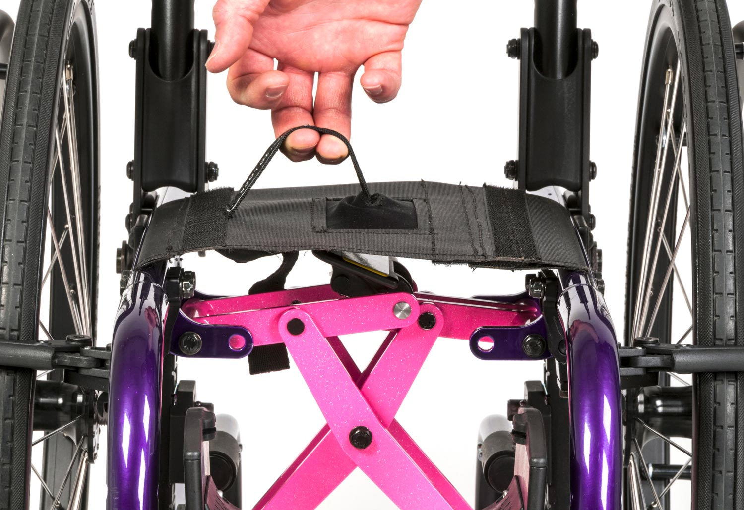 XLOCK<sup>®</sup> Crossbrace for Performance and Convenience