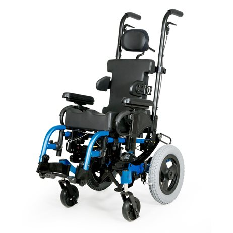 ZIPPIE IRIS Kids Tilt-in-Space Wheelchair
