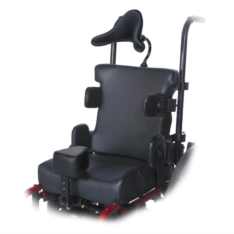 JAY ConfigureFit Made-to-Order Wheelchair Seating