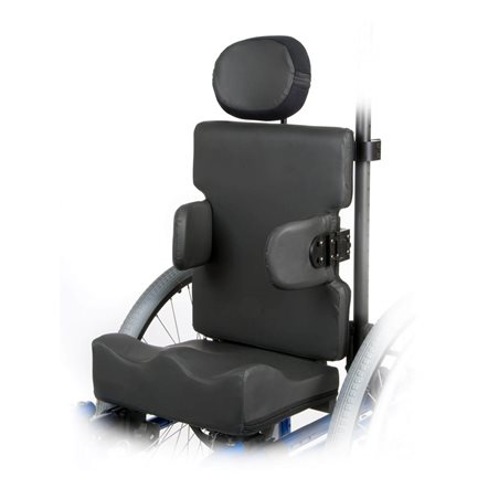 JAY SureFit Custom Wheelchair Seating