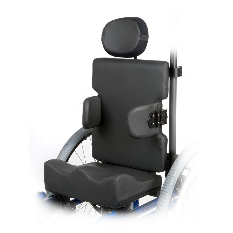 JAY SureFit Made-to-Order Wheelchair Seating