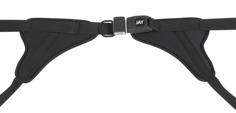 JAY Wheelchair Pelvic Positioning Belts   Sunrise Medical