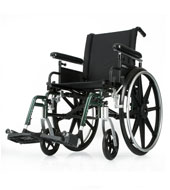 Standard & Lightweight Wheelchairs