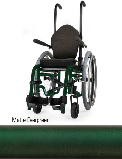 GS - Matte Evergreen