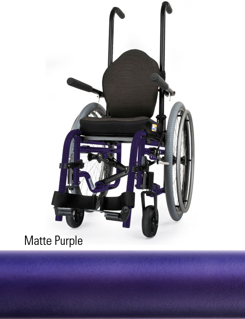 GS - Matte Purple