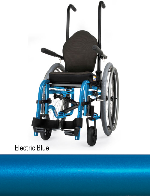 GS - Electric Blue