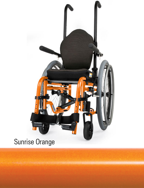 GS - Sunrise Orange