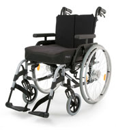 Retail Wheelchairs