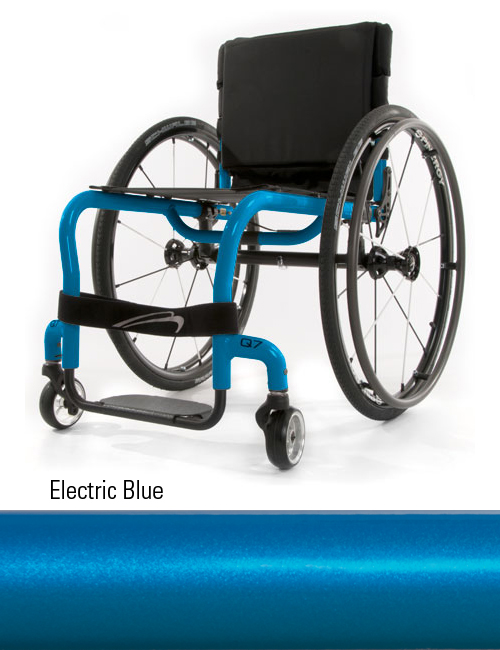Q7 - Electric Blue
