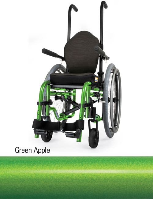GS - Green Apple
