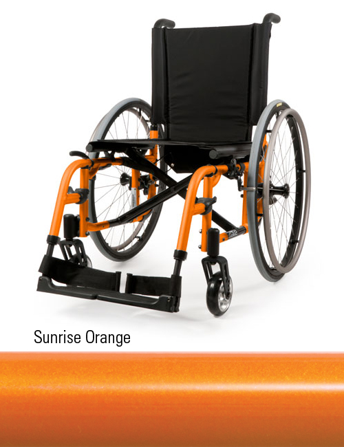 Q2 - Sunrise Orange